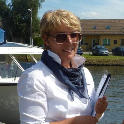 Spécialiste de tourisme fluvial