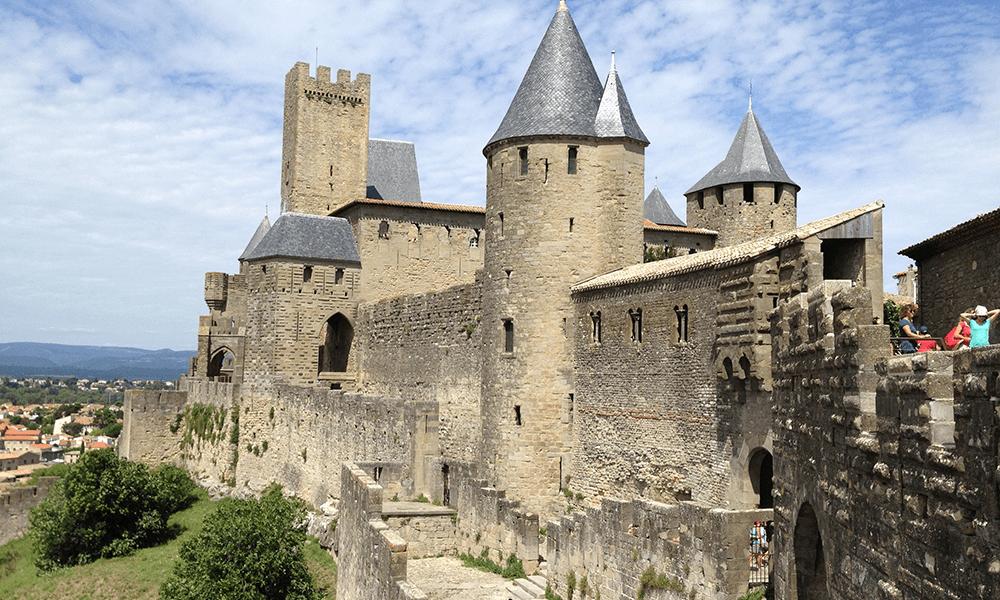 Location de bateau sans permis a carcassonne